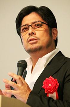 販促コンサルタント 岡本達彦氏